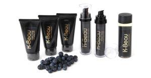 K-Beau: onze eigen natuurlijke huidverzorgingslijn