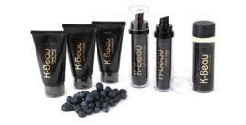gezichtsbehandeling met K-Beau natuurlijke huidverzorging